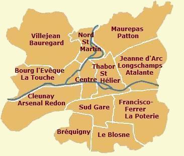 Bienvenue 224 Rennes
