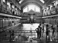 La piscine saint georges - Piscine saint george rennes ...